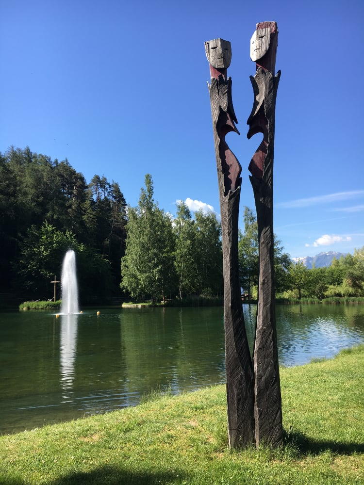 Alexandre Berlioz - Sculpture Monumentale Ensemble